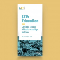 "Tract ""L214 Éducation"""