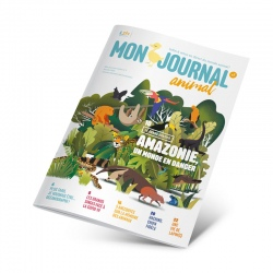 Mon journal animal n°7