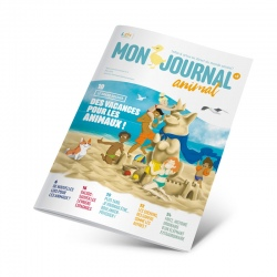 Mon journal animal n°8