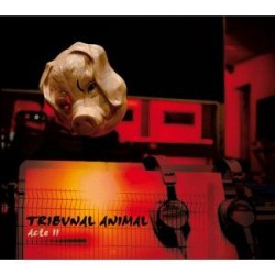 CD Tribunal Animal acte II