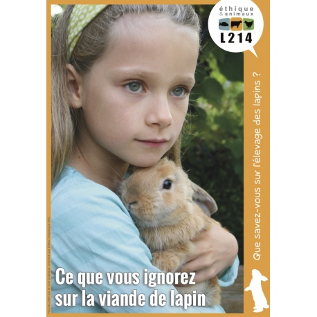 Tract lapin