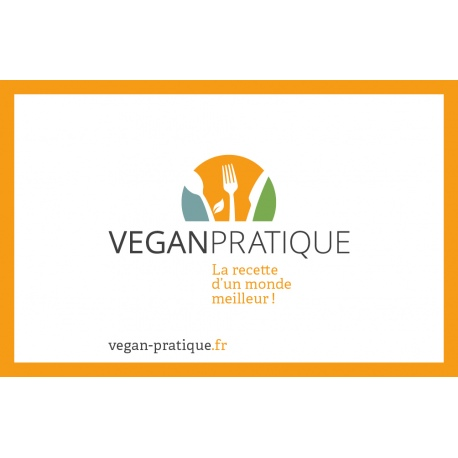 Carte vegan-pratique