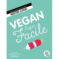 Vegan super facile