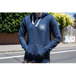 Sweat-shirt L214 - coupe droite