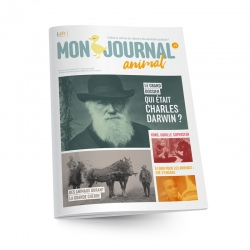 Mon journal animal n°1