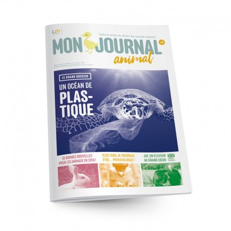 Mon journal animal n°2